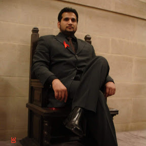 Rajl-ul-Sultan Rana Basharat ALi Khan