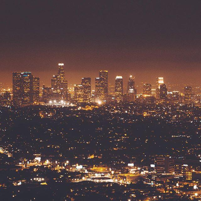 City of Angels.
