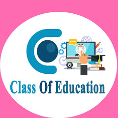 Class of Education
