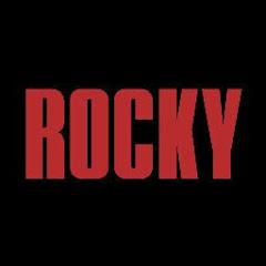 ROCKY The Gamer