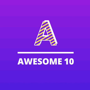AWESOME 10