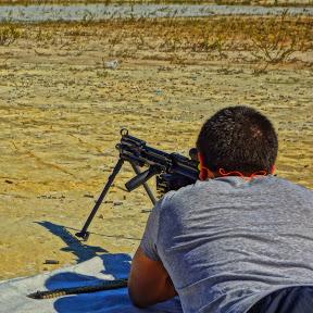 Machine Gun Mike