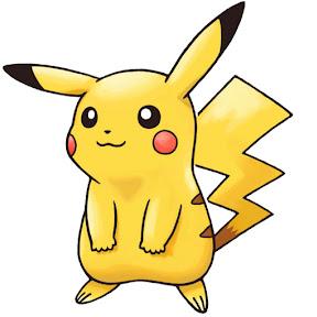 kidicarus84 pikachu