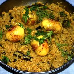 Indian Recipe Info