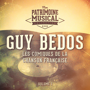 Guy Bedos - Topic