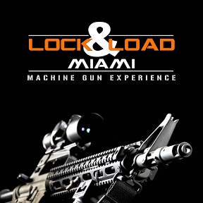 Lock & Load Miami: Machine Gun Experience & Range