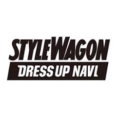 STYLE WAGON DRESS UP NAVI
