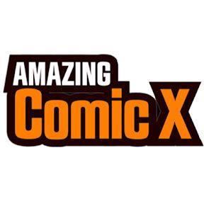 Amazing Comic X
