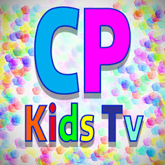 Coloring Pages Kids Tv