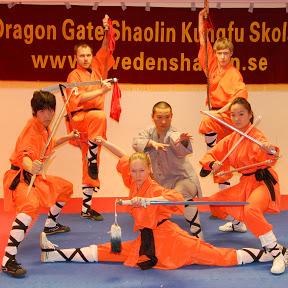 Sweden Shaolin
