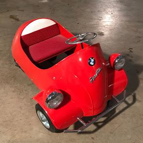 Small Wonders Micro/Mini Car Museum