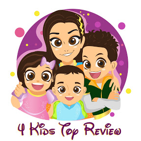 4 Kids Toy Review