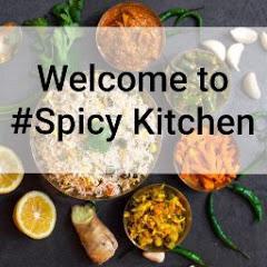 #Spicy Kitchen