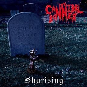 cannibal bonner