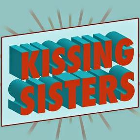 Kissing Sisters