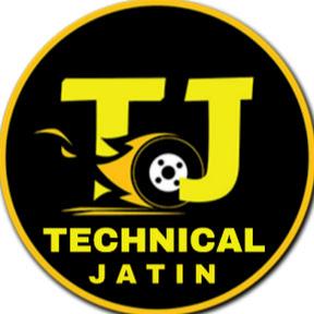 Technical Jatin