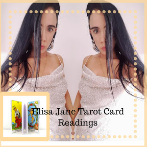Elisa Jane Tarot Card Readings