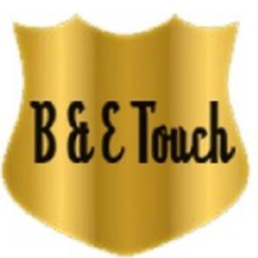 B & E Custom Screen Protectors