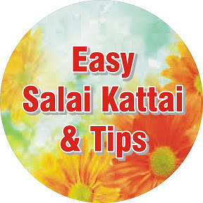 Easy Salai Kattai and tips