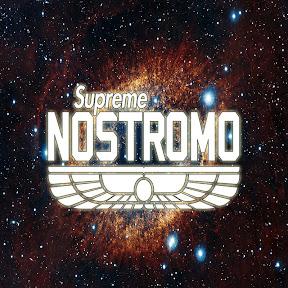 Supreme Nostromo