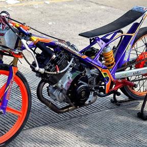 Wisata Balap Motor 500M