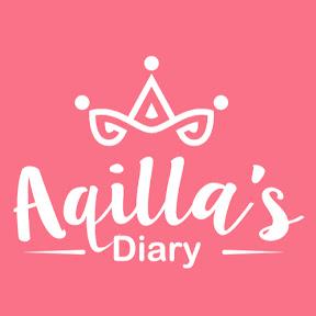 Aqilla's Diary