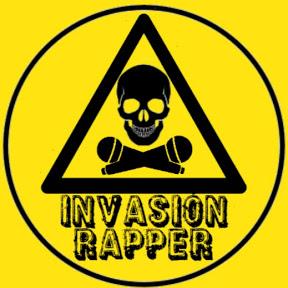 Invasion Rapper - Freestyle