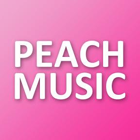 복숭아뮤직 - PEACH MUSIC