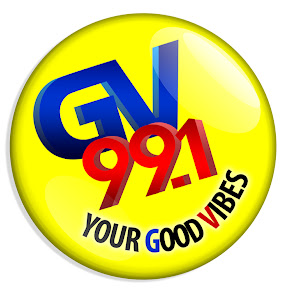 GV99.1 Your Good Vibes Station