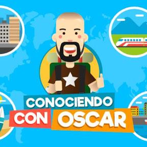 CONOCIENDO CON OSCAR