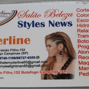 salão de beleza Style News