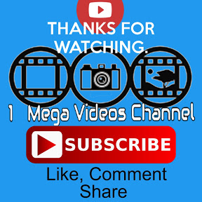 1 Mega Videos Channel