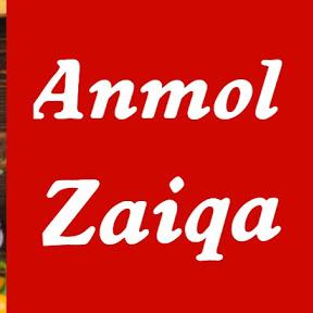 Anmol Zaiqa