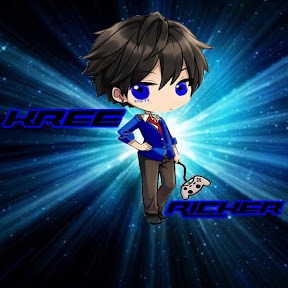 Kree RicKer TV