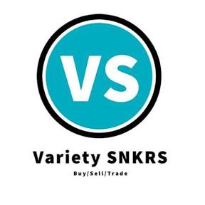 Variety Snkrs
