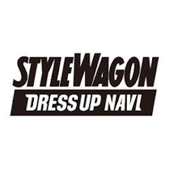 STYLE WAGON DRESS UP NAVI