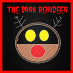 The Dark Reindeer