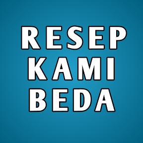 RESEP KAMI BEDA