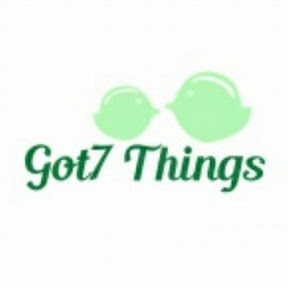 GOT7 Things