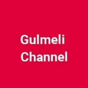 Gulmeli Channel