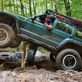 Jeepin Bubba
