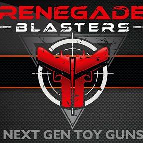 Renegade Blasters