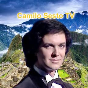 Camilo Sesto TV