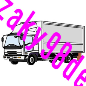 東京 広告トラック Ch
