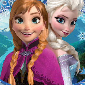 Annie and Elsie of Arendelle