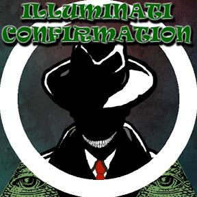 ILLUMINATI CONFIRMATION