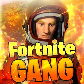 FORTNITE GANG