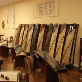 SoundofChina Guzheng