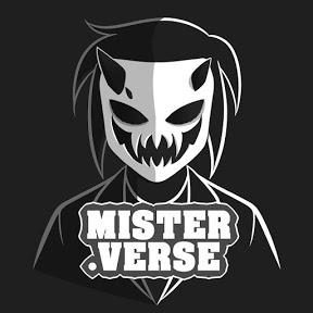 Mister Verse
