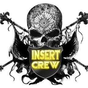 Insert Crew Oficial